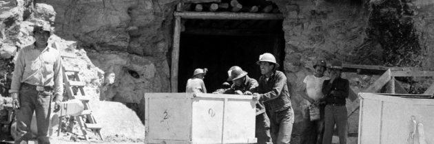 New legislation offers hope – and urgency – for uranium mining survivors