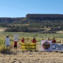 Press Release: July 13 Uranium Spill Commemoration