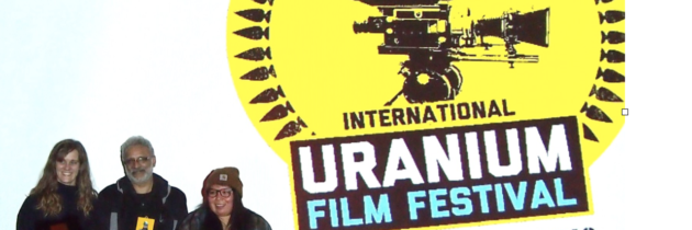 Film festival hopes to raise awareness of uranium mining's impact