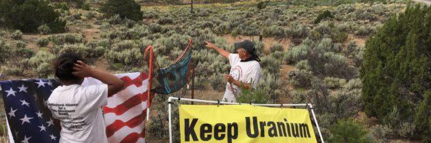 Uranium Mining Disaster – Church Rock Uranium Tailings Pond Breach – 40th Anniversary SPECIAL, Pt. 2