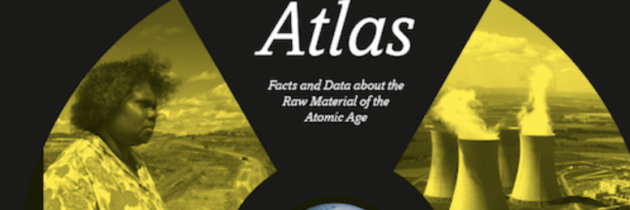 Uranium Atlas – July 16 Online