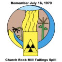 Remembering the Church Rock Uranium Mill Tailings Spill of July 16, 1979